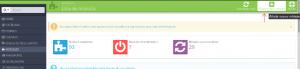 Click para añadir nuevo módulo en Prestashop