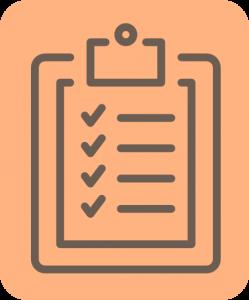 Imagen de listas para una buena usabilidad