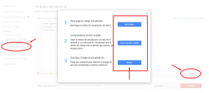 Subir archivo robots.txt a Webmaster Tools