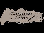 Logotipo de la fotógrafa Carmen Luna Luna