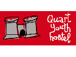 Logotipo de Quart Youth Hostel Valencia